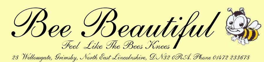 Bee Beautiful Beauty Salon, Grimsby28 Wellowgate, Grimsby, North East Lincolnshire