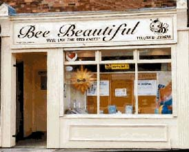 bee beautiful beauty salon28 wellowgate grimsby
